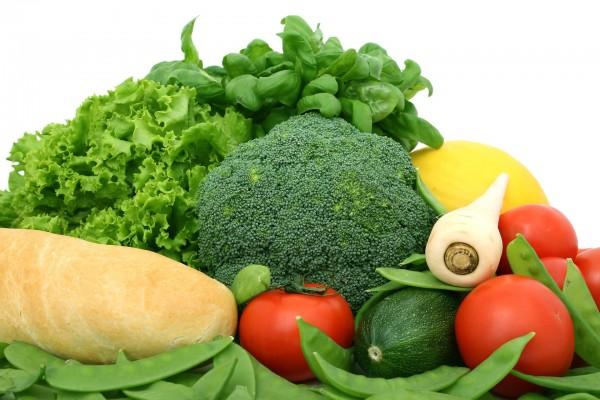 Co ma mało kalorii – o tym jak jeść zdrowo