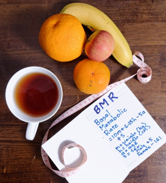 Jak podkręcić metabolizm?
