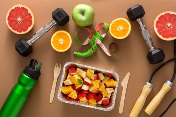 Odchudzanie a owoce? Jakie jeść w trakcie diety?