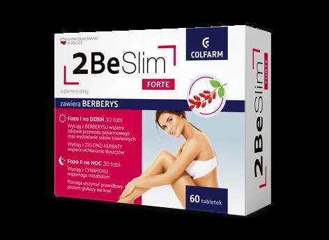 2Be Slim Forte
